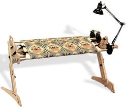 Machine Quilting Frame For Sale Only 2 Left At 60
