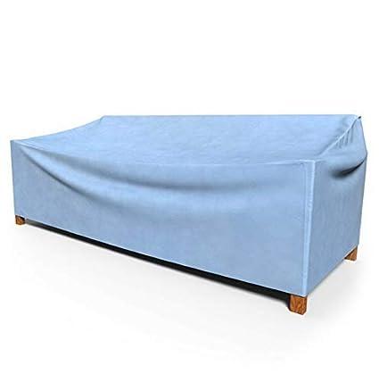 Amazon.com: Hebel All-Seasons Outdoor Patio Sofa Cover ...