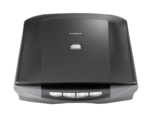 Canon CanoScan 4200F Flatbed Scanner by Canon