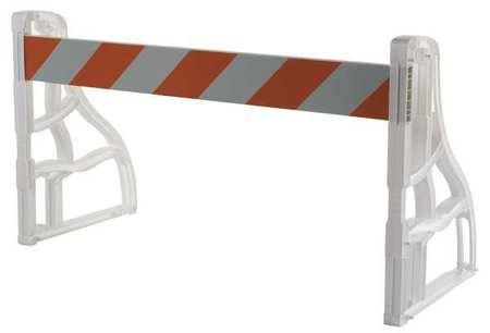 Type 1 Barricade, 96 In. L