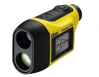 Nikon Forestry Pro Laser Rangefinder from GadgetCenter