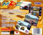 Multi Racing Championship - Nintendo 64