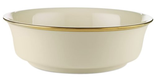 Lenox Eternal Fine China Serving Bowl
