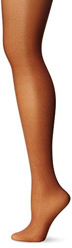 Via Spiga Women's Toned Skin Sheer Control Top Tight, Bronze, C ()