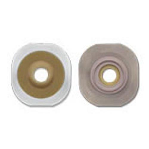 Hollister 14505 New Image Convex FlexWear Skin Barrier CTF - 2 1/4in Flange Box of 5