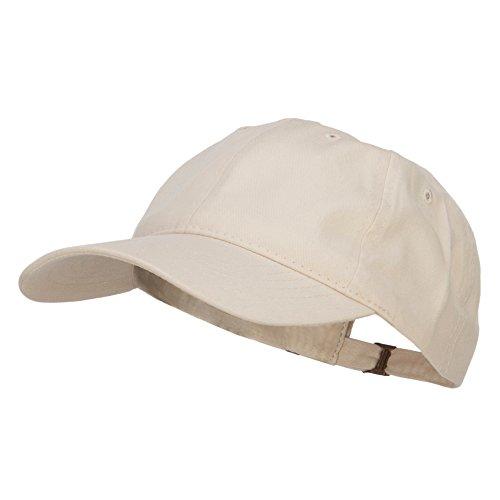 Khaki Ball Cap - 5