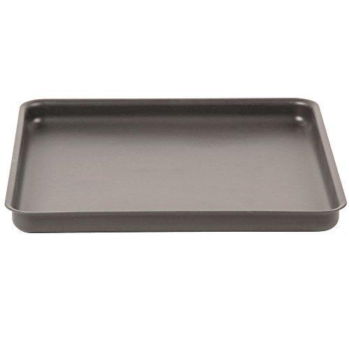 (American Metalcraft SQ1010 Square Deep Dish Pan, Aluminum, 1