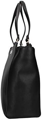 TWIN SET ACCESSORI PRE 201TA7155 00006 Nero Twin Set Shopping Donna