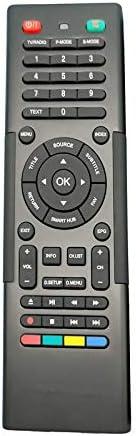 Calvas New Remote Control For BAUHN ATVS58-1115 ATVS55-1016 ATVS65-1116 LCD LED HDTV TV