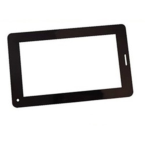 Replacement Touch Screen Digitizer Glass Panel for Kocaso M756 7'' Android 4.0 Tablet PC
