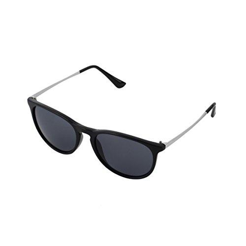 Unisexe de rétro Cat Mens mode UV400 soleil marque Womens Vintage rondes Designer classique Eye lunettes lunettes élégant rw7Bqr