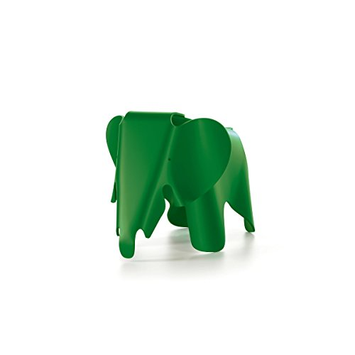 (Vitra - Eames Elephant small, Palm)