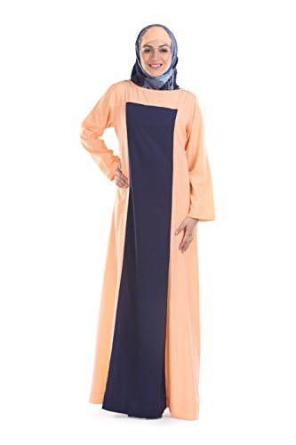 Momin Libas Multicolor Abaya & Burkha Dress