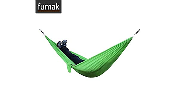 Amazon.com : Swing Chair - Outdoor Double Hammock Portable ...