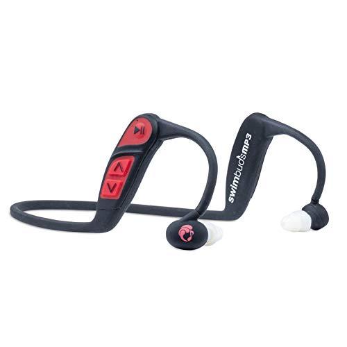 Swimbuds MP3 Wearable Audio Player (Wearable Walkman)