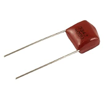 10 pcs 400v 0 33uf 5% metallized polypropylene film capacitors 10 pcs 400v 0 33uf 5% metallized polypropylene film capacitors