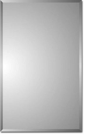 Zaca Spacecab Nunki 16'' L X 36'' W Recessed Beveled Edge Medicine Cabinet by Zaca