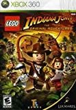 High Quality New Lucasarts Lego Indiana Jones Product Type Xbox 360 Game Sub Genre Video Action Adventure