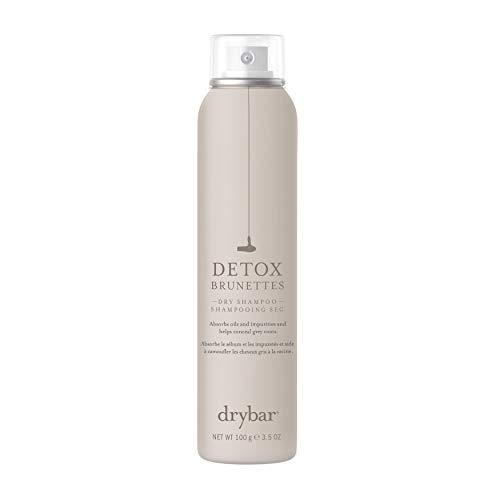 Drybar Detox Brunettes Dry