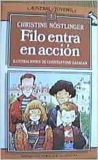 Filo Entra En Accion (Spanish) Paperback – 1989