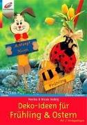 Deko-Ideen für Frühling & Ostern