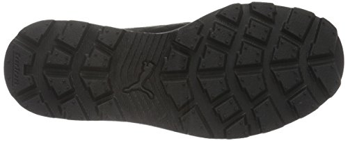 Unisex Adults' GTX Schwarz Black Ankle Boot Fur Tatau 02 Puma puma Black Puma d5Xqfgd