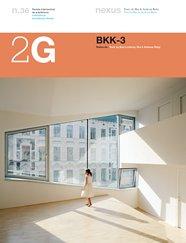 2G 36 BKK-3 (2G International Architechture Review, 36) pdf