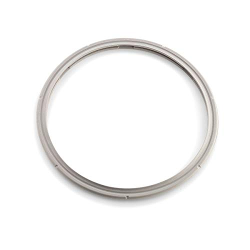 Fissler Vitaquick FIS9204 Silicone Gasket, fits 26 Centimeter Fissler Pressure Cookers and Skillets (Best Electric Pressure Cooker 2019)