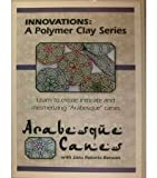 Arabesque Canes with Jana Roberts Benzon DVD
