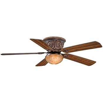 Vaxcel fn52317ar corazon flush mount ceiling fan 52 aged bronze vaxcel fn52317ar corazon flush mount ceiling fan 52 aged bronze finish aloadofball Choice Image