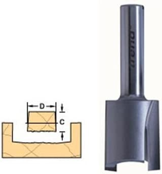 Trend 620//4WS Professional 90/° Shell Countersink-620//4WS-Diameter 4mm Drill 16mm Carbon Steel Tooling