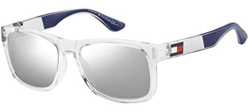 Gafas de Sol Tommy Hilfiger TH 1556/S Crystal/Silver Hombre ...