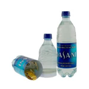 Bottle Safe - Dasani