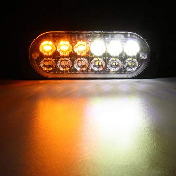 Led Recovery Grill Lights in US - 7