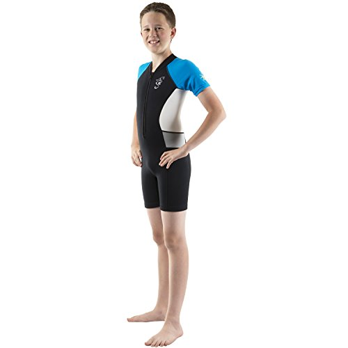 swim thermal suit - 2