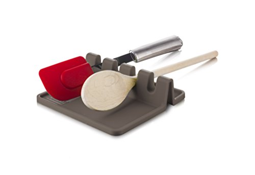 Tomorrows Kitchen Silicone Utensil Rest product image