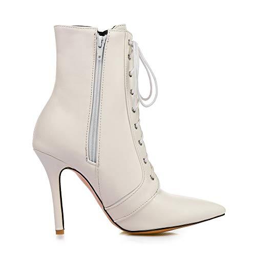 Sandales Femme Balamasa Blanc Abl11473 Compensées 1T8xBHwP