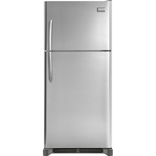 Frigidaire FGHI2164QF 30″ Top-Freezer Refrigerator, Smudge Proof Stainless