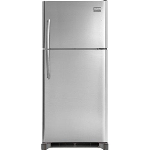 Frigidaire FGHI2164QF Top Freezer Refrigerator Stainless