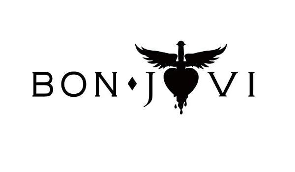Image result for bon jovi clipart