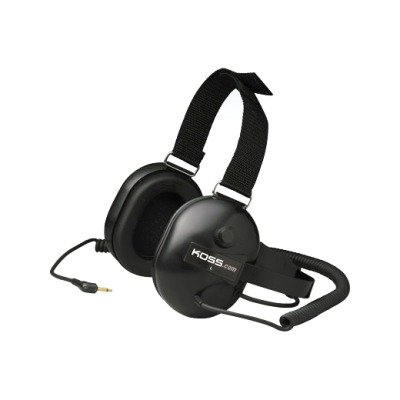 2Y68186 - Koss Quiet Zone QZ5 Headphone