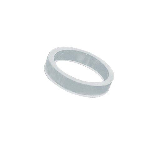 Thomas XXX80B1776 Glass Micro Slide Ring, 3mm Height x 15mm OD (Pack of 12)