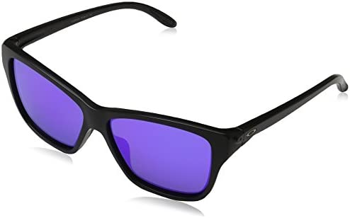 8c0ceb539e Oakley Women s Hold On Non-Polarized Iridium Cateye Sunglasses