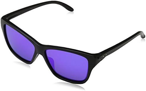 8c0ceb539e Oakley Women s Hold On Non-Polarized Iridium Cateye Sunglasses