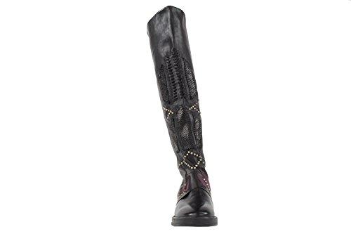 AS.98 Bota A.S.98 169308-NERO Negro Negro