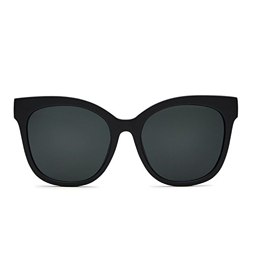 Quay Australia IT'S MY WAY Women's Sunglasses Oversized Cat Eye - Sunnies Australia