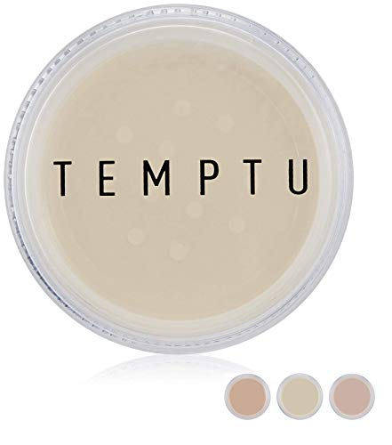 Temptu Invisible Difference Finishing Powder, 1 Light, 0.42 ()