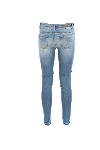 Primavera Jeans D15 Grace 2018 Estate Denim Donna 31 CAMOUFLAGE dFnAwpYHY