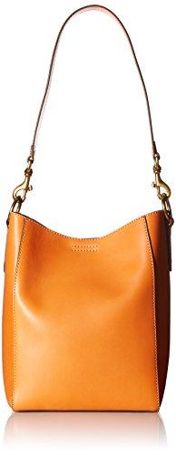 FRYE Harness Bucket Leather Handbag
