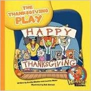 Download The Thanksgiving Play (Herbster Readers: Teamwork at Lotsaluck Camp: Level 2) PDF, azw (Kindle)